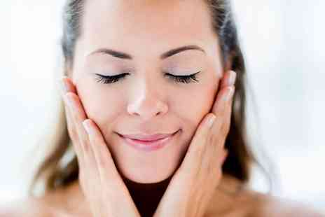 The Clinics - High Intensity Focused Ultrasound Facial Treatment - Save 0%
