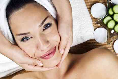 House of Glamour - Choice of Three Beauty Treatments - Save 46%