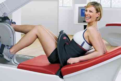 Hypoxi South Woodford - One, Three or Five Sessions of Hypoxi Body Shaping - Save 62%