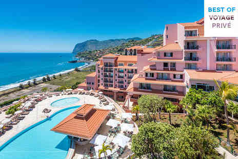 Hotel Pestana Royal Premium - Five Star All Inclusive Bliss with Panoramic Hillside Views - Save 42%