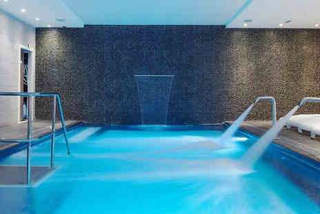 The Club and Spa - Rasul spa day for two with lunch - Save 54%