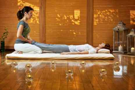 Tabaka Fitness - One Hour Thai Yoga Massage - Save 40%