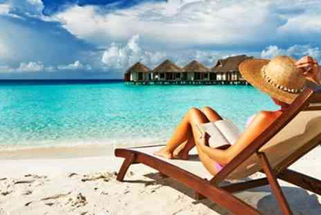 Emirates Holidays - Ten night all including Maldives escape with Emirates flights - Save 0%