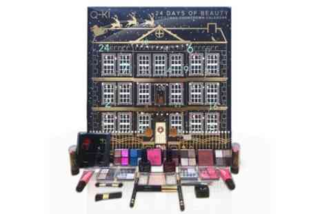 Groupon Goods Global GmbH - 24 Days Of Beauty Christmas Countdown Advent Calendars - Save 57%