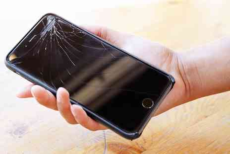 Optimus IT Solutions - iPhone 5, 5s, 5c, 5SE, 6, 6s or 7 Screen Repair - Save 0%