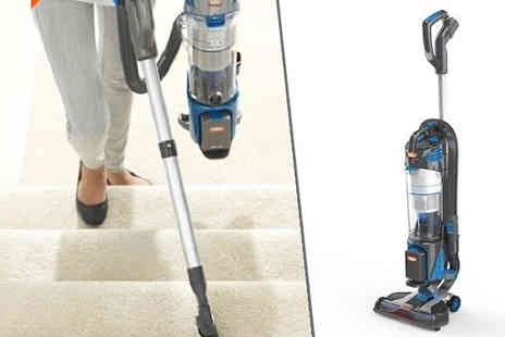 Direct Vacuums - 20v Bagless Upright Vacuum Cleaner - Save 0%
