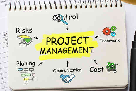 e courses4you - Certificate in Project Management - Save 94%