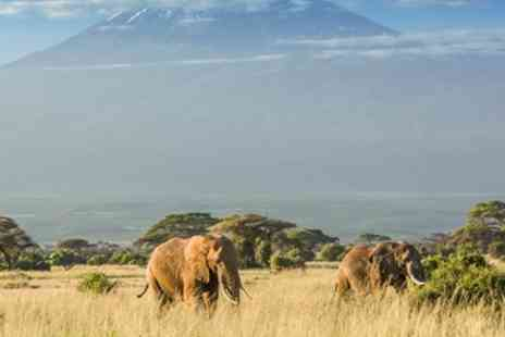 Southall Travel - Seven night deluxe all inclusive Kenya beach break including flights - Save 0%