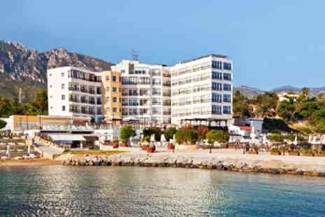 Cyprus Paradise - Seven night North Cyprus holidays with direct flights & tour - Save 0%