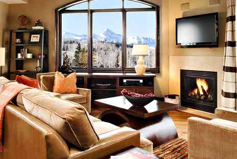 Lumiere Telluride - Telluride Upscale Resort with Exclusive Member Extras - Save 0%