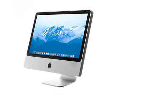 Lyons Trading - 24 Inch Apple iMac Core 2 Duo 2.66Ghz with 4GB RAM or 8GB RAM - Save 42%