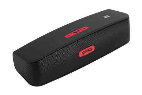 Ckent - Gear4 StreetParty wireless bluetooth speaker - Save 67%