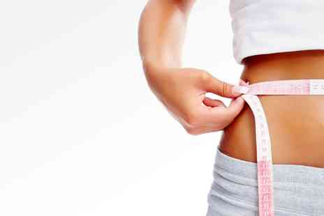 Sussex Fat Freeze & Laser Lipo Clinic - Three or Six Sessions of Laser Lipolysis - Save 65%