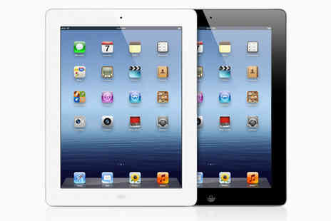 Ultimo electronics - iPad 3 16GB WiFi Black - Save 52%