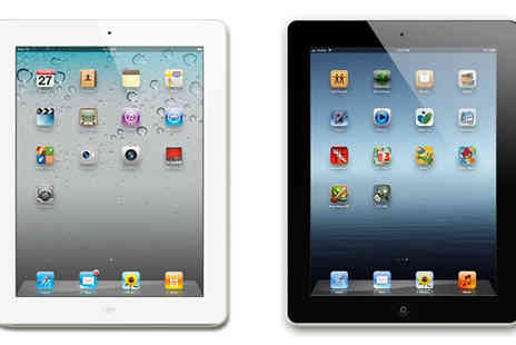 Ultimo Electronics - iPad 2 16GB with Wi-Fi - Save 43%