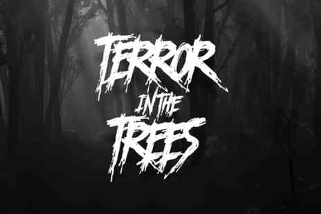 Beamish Hall Country House Hotel - Ticket to Terror in the Trees on Sunday 15 or Sunday 22 October - Save 33%