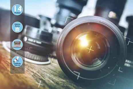 Skill Success - Online creative photography composition masterclass - Save 88%