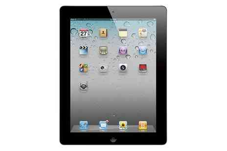 Portable Universe - Refurbished Apple iPad 3 MD366BA 64GB WiFi + 3G - Save 0%