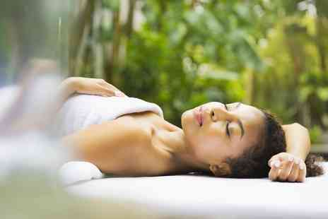 Appearance Beauty - One Hour Pamper Package with Two or Three Treatments - Save 53%