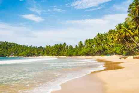 Emirates Holidays - Ten night Sri Lanka beach escape including meals and flights - Save 0%