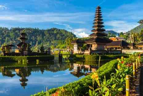 Emirates Holidays - Ten night Bali getaway inclusive Emirates flights - Save 0%