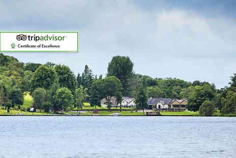 Lusty Beg Island - Two night Irish Island stay for two including a full Irish breakfast - Save 54%