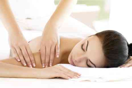 Thai Hattah Massage - One Hour Traditional Thai or Thai Oil Massage - Save 40%