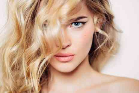 Lulus Hair Boutique - Wash, Cut and Blow-Dry with Optional Highlights or Colour - Save 47%