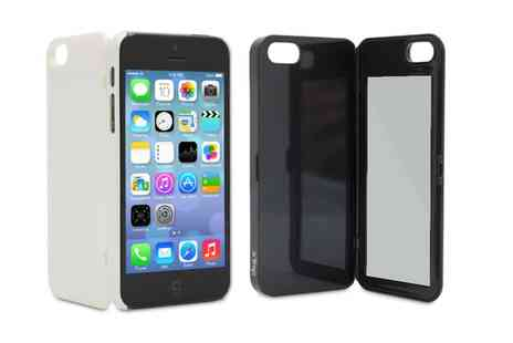 Groupon Goods Global GmbH - One or Two iFrogz Glaze Covers for iPhone 5 - Save 60%