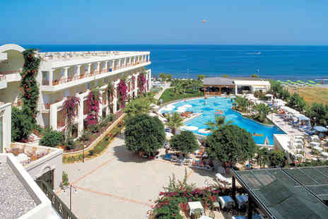 Rethymno Palace - All Inclusive Avant Garde 5 Star in Crete - Save 0%