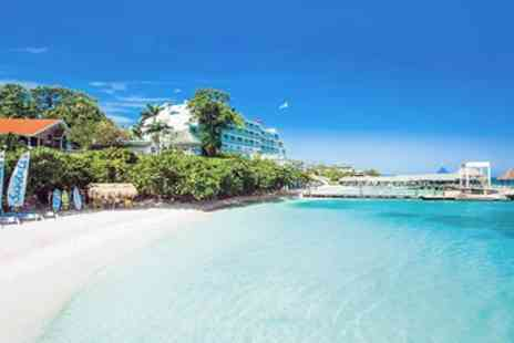 Sandals - Sandals all inclusive with business class flights - Save 0%