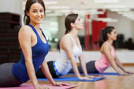 Beyondphysio - Five Sessions of Pilates - Save 69%