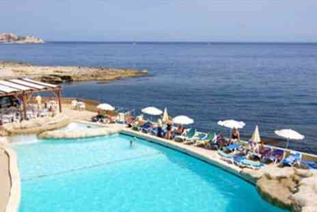 Chevron - Seven night Malta holiday with flights & meals - Save 0%