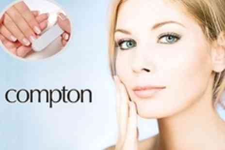 Compton Hair and Beauty - One Hour Dermalogica Facial with Manicure - Save 62%