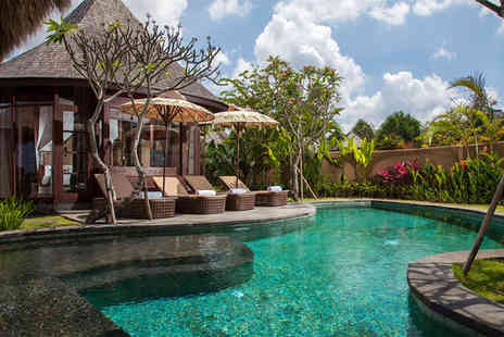 Boutique Villa Resort - Four Star Private Pool Villa in a Tranquil Location - Save 46%
