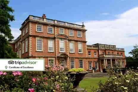 Newby Hall and Gardens - Garden entry for two to Newby Hall and Gardens, Ripon - Save 57%
