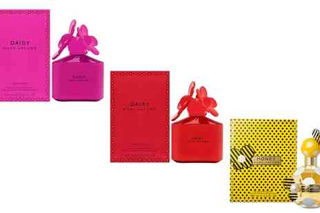 Groupon Goods Global GmbH - Selection of Marc Jacobs Daisy Fragrances - Save 45%