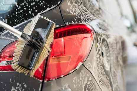Splash Autocare - Mini or Full Valet - Save 50%