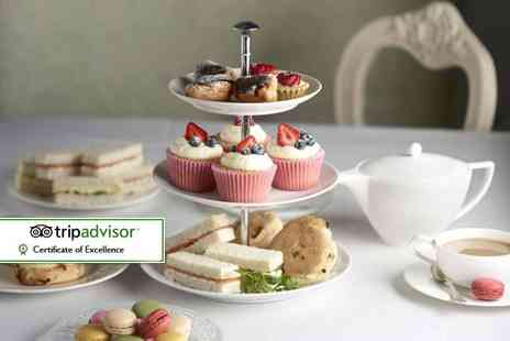Blundell Street - Afternoon tea for two - Save 50%