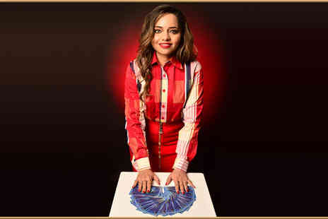 Rachanaa Jain - 3 card tarot card reading via email - Save 73%