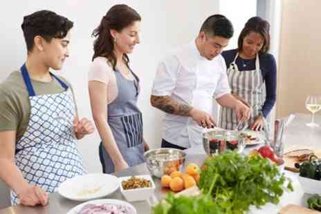 Chilli Academy - Mexican Cooking Class with Lunch for One or Two - Save 40%