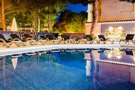 Travel Interaction - Mallorca 4 night all inclusive escape - Save 0%