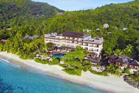 Southall Travel - Seychelles Seven night family holiday including flights - Save 0%