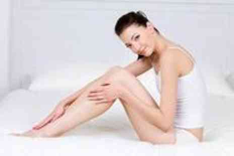 Clinic A Plus - IPL hair removal session - Save 94%