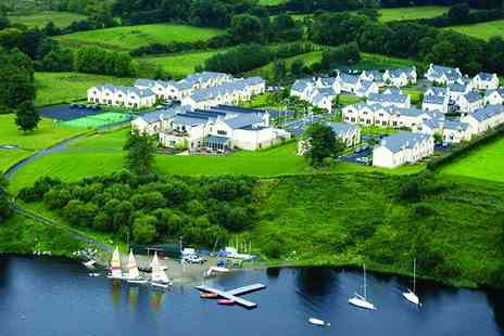 Avon Ri - Up to 5 Night Stay for Up to Six with Access to Leisure Facilities and Late Check Out - Save 0%