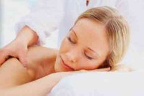 ProActive Clinic - One hour deep tissue or shiatsu massage, or a reflexology treatment - Save 74%