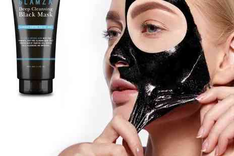 Forever Cosmetics - 50ml tube of Skinapeel deep cleansing blackhead peel off mask - Save 90%
