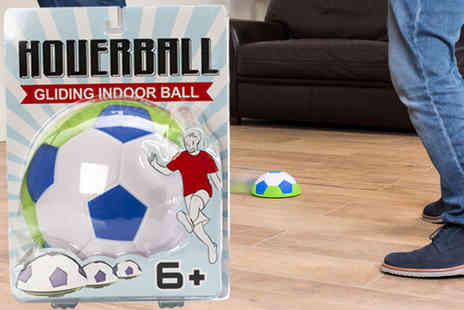 Ckent - Super soft, sliding hover ball - Save 75%