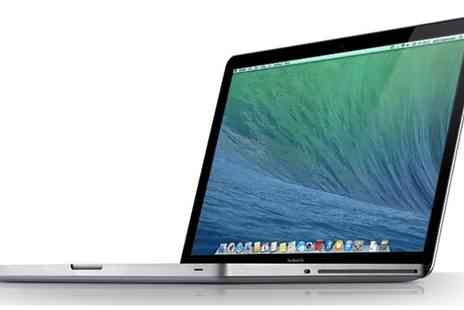 Buyer Area - Refurbished Apple MacBook Pro 15 inch Core i5 4GB 320GB HDD With Free Delivery - Save 0%