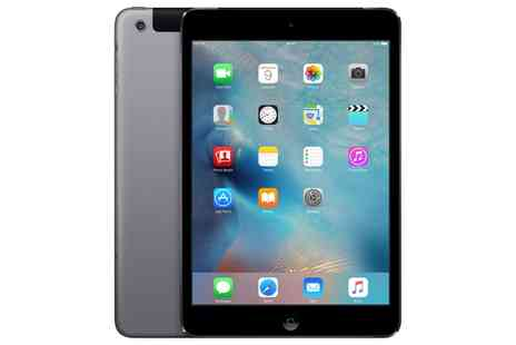 Buyer Area - Refurbished Apple iPad Air 9.7 inch With Free Delivery - Save 0%